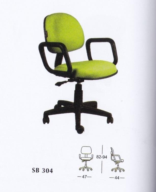 Kursi Kantor Subaru SB 304