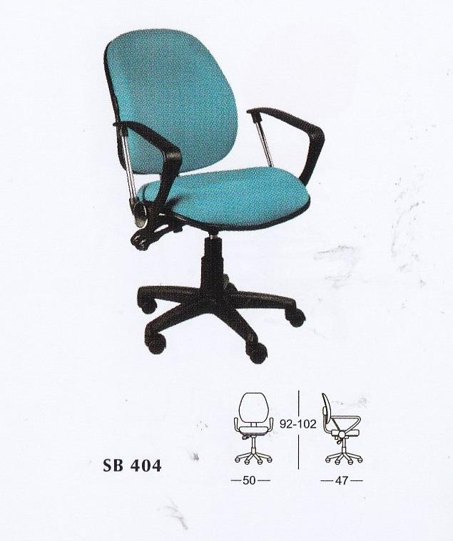 Kursi Kantor Subaru SB 404