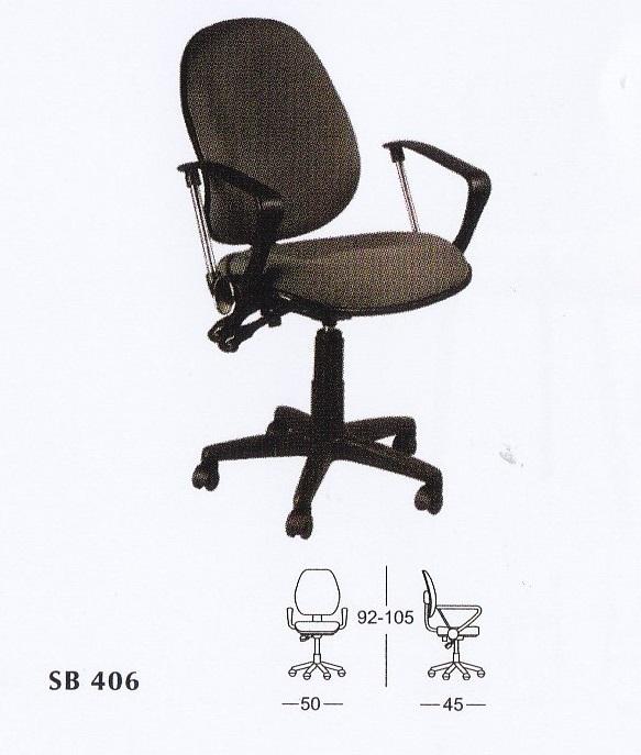 SB 406