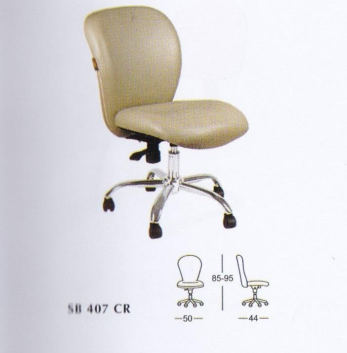 SB 407 CR