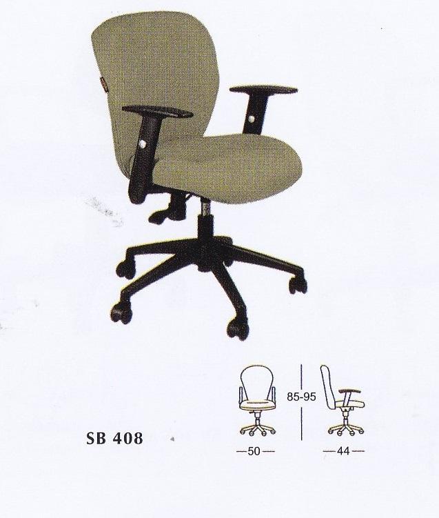 Kursi Kantor Subaru SB 408