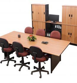Harga Meja Kerja Dan Kursi Kantor Terbaru