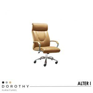 Kursi Kantor Dorothy Alter I