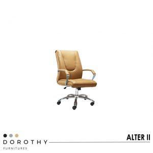Kursi Kantor Dorothy Alter II