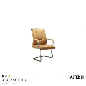 Kursi Kantor Dorothy Alter III