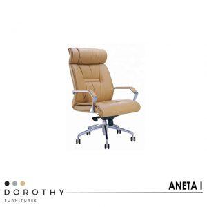 Kursi Kantor Dorothy Aneta I