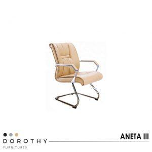 Kursi Kantor Dorothy Aneta III