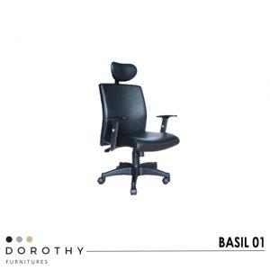 Kursi Kantor Dorothy Basil I