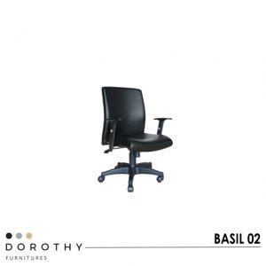 Kursi Kantor Dorothy Basil II