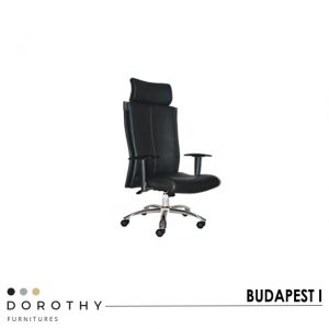 Kursi Kantor Dorothy Budapest I