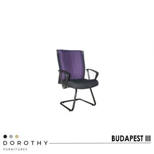 Kursi Kantor Dorothy Budapest III
