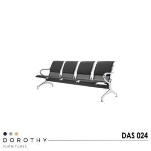 Kursi Tunggu Dorothy DAS 024