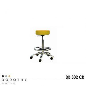 Kursi Bar Dorothy DB 302 CR