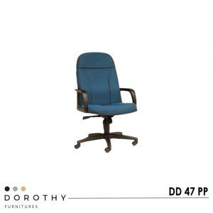 Kursi Kantor Dorothy DD 47 PP