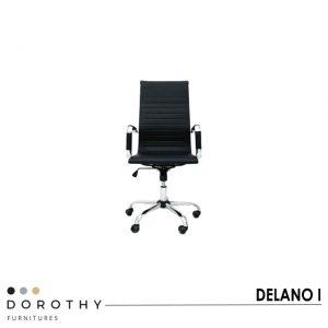 Kursi Kantor Dorothy Delano I