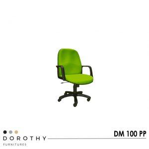 Kursi Kantor Dorothy DM 100 PP