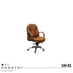 Kursi Kantor Dorothy DM 82