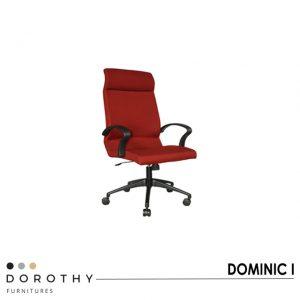 Kursi Kantor Dorothy Dominic I