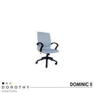 Kursi Kantor Dorothy Dominic II