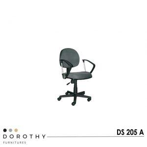 Kursi Kantor Dorothy DS 205 A