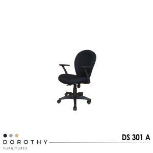 Kursi Kantor Dorothy DS 301 A