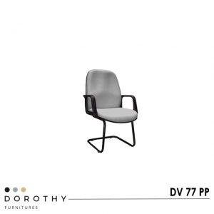 Kursi Kantor Dorothy DV 77 P