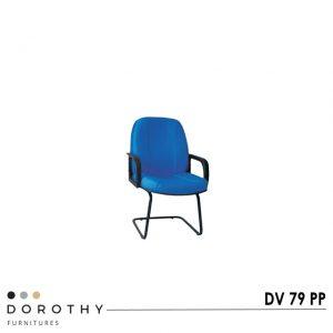 Kursi Kantor Dorothy DV 79 PP