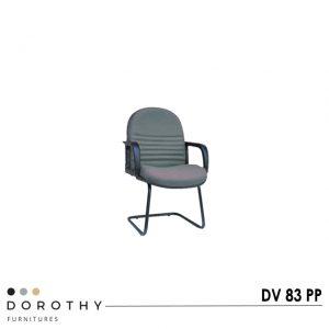 Kursi Kantor Dorothy DV 83 PP