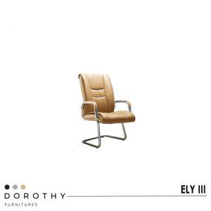 Kursi Kantor Dorothy Ely III