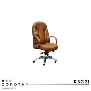 Kursi Kantor Dorothy King 21