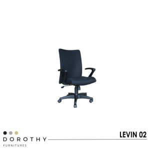 Kursi Kantor Dorothy Levin II