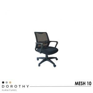 Kursi Kantor Dorothy Mesh 010