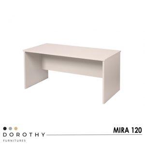 Meja Kantor Dorothy Mira 120