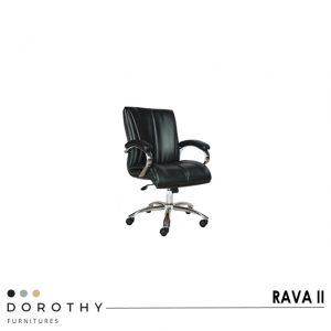 Kursi Kantor Dorothy Reva II