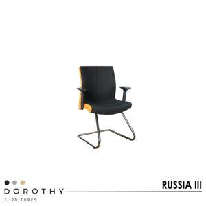 Kursi Kantor Dorothy Russia III