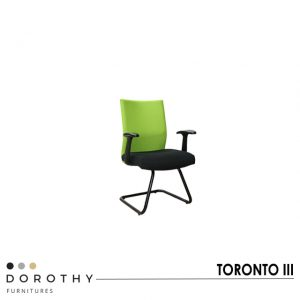 Kursi Kantor Dorothy Toronto III