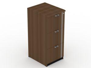 Filing cabinet 3 laci UNO UFL 8273