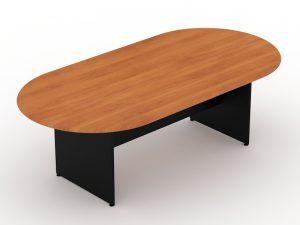 Meja Rapat Oval besar UNO UCT 4755