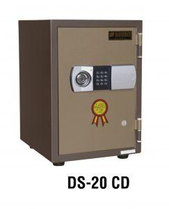 Brankas digital daichiban
